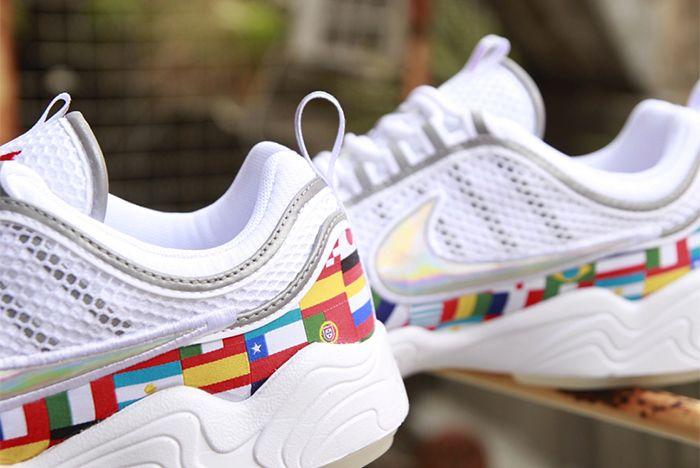 Nike Flag Spiridon 4