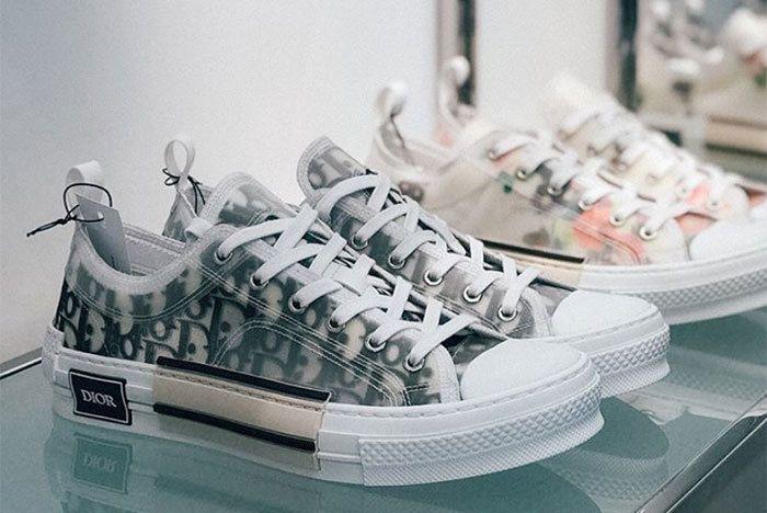 Kim Jones Dior Footwear 10