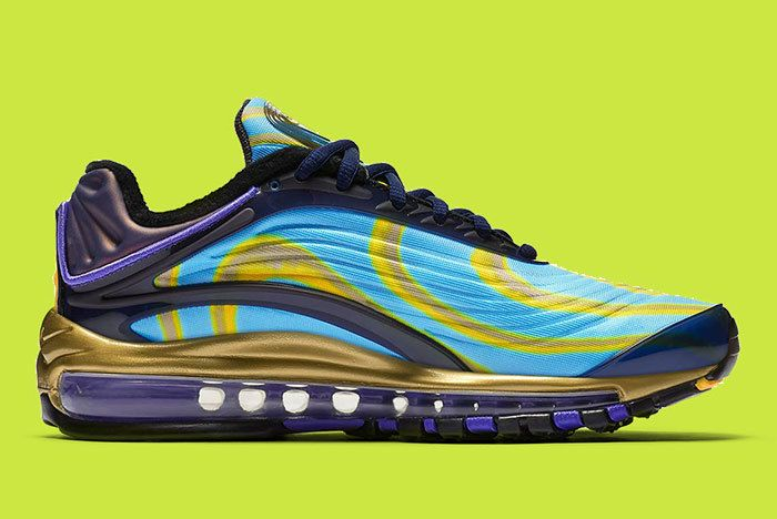 Nike Air Max Deluxe 3