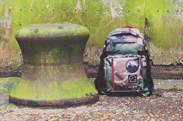 Ponyx Rothco 13 Backpack