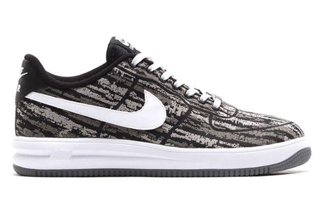 Nike Lunar Force 1 Jacquard 2