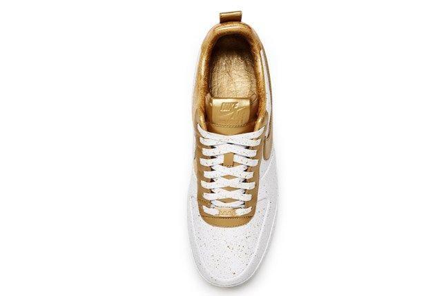 Nike Sportswear Af1 Xxx Gold Top 1