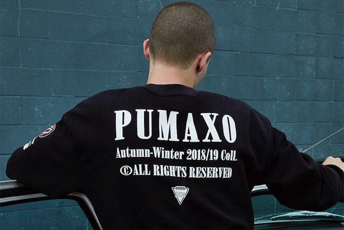 Puma Xo Colleciton Release Date 7