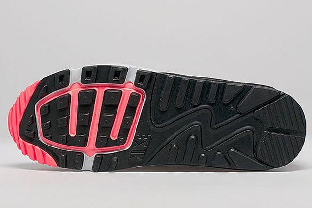 Nike Air Max 90 Lunar Breeze Black Hot Lava 03