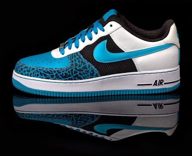 Nike Air Force 1 Nsw Id Bespoke 3