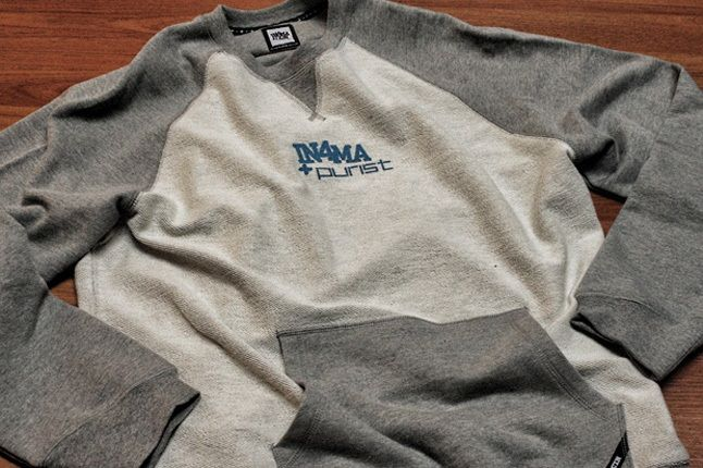 In4Mation Purist Crewnecks 1 1