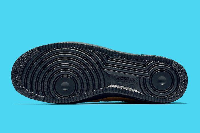 Nike Air Force 1 Caribana 3