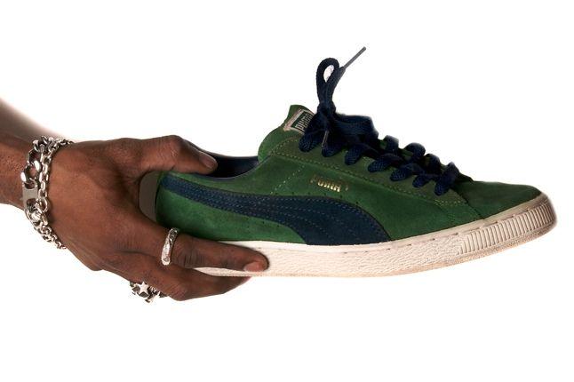 Puma Clyde Forever Fresh 73 1