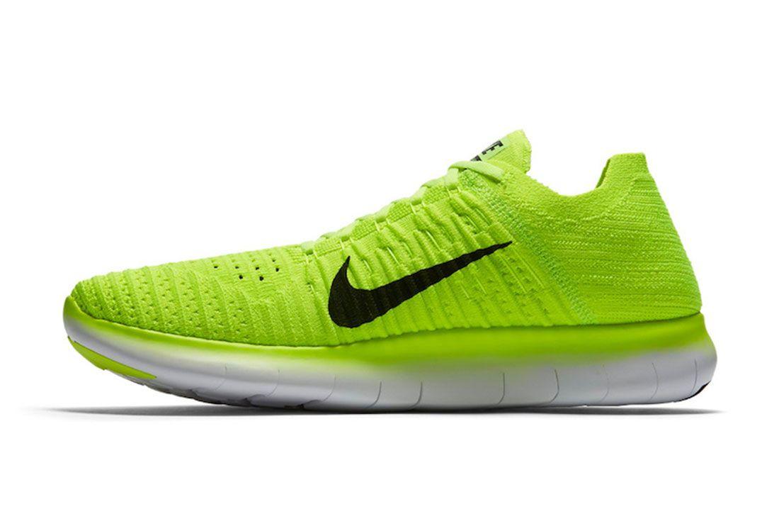Nike Free Rn Flyknit 3