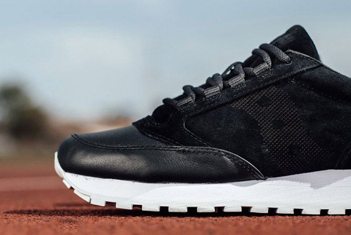 Saucony Jazz Original Luxe Pack Black 1