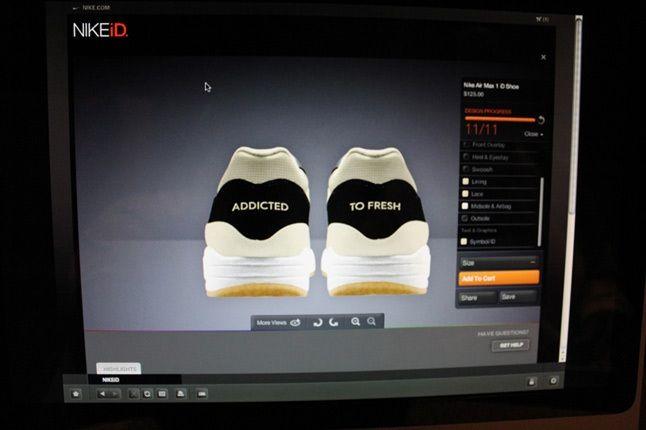 Sneaker Box Clyde Nike Id Clark Kent 6 1