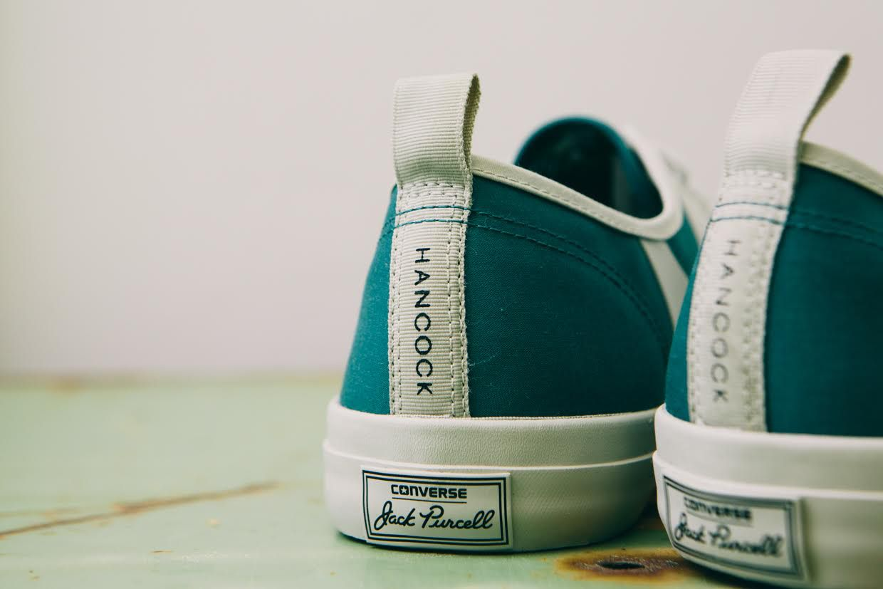 Hancock X Converse Jack Purcell Rally Ox Collection9