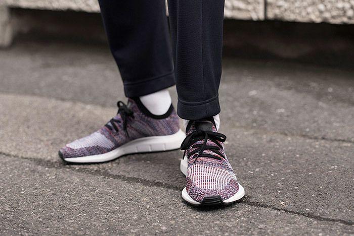 Adidas Swift Run 8