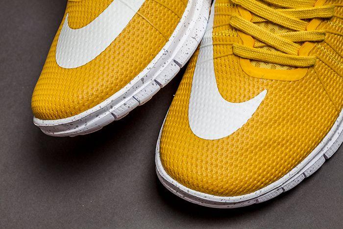 Nike Free 3 0 Hypervenom Ii Sulphur 3