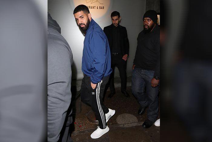 Drake Adidas Timeline 6