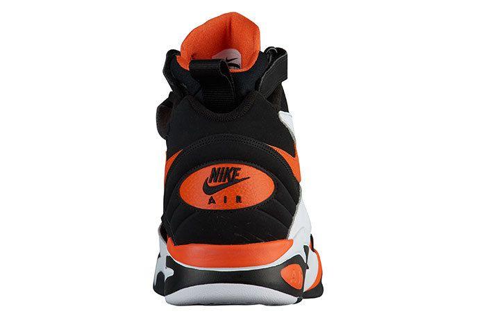Nike Aor Maestro 2 Org 4
