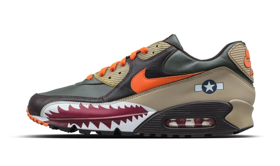 100 Most Influential Air Max Of All
