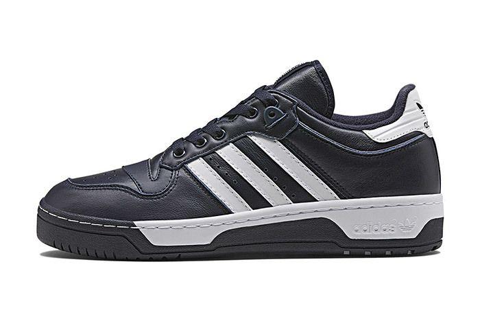 Descendant Adidas Originals Rivalry Pack 3