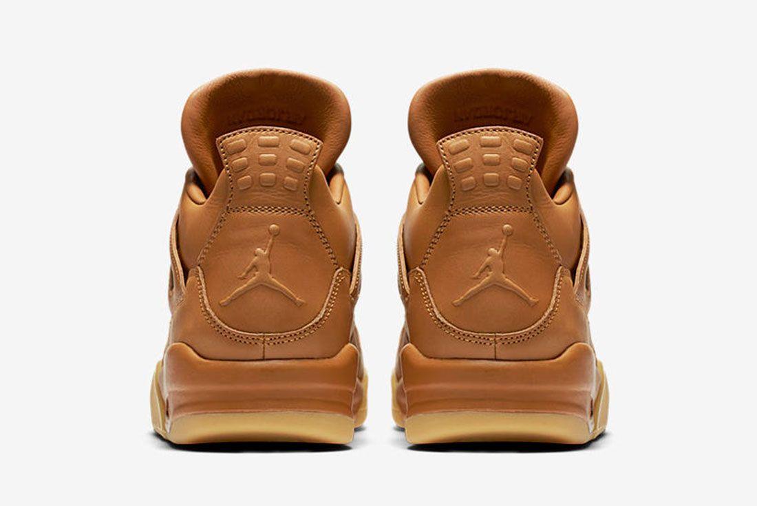 Air Jordan 4 Ginger 5