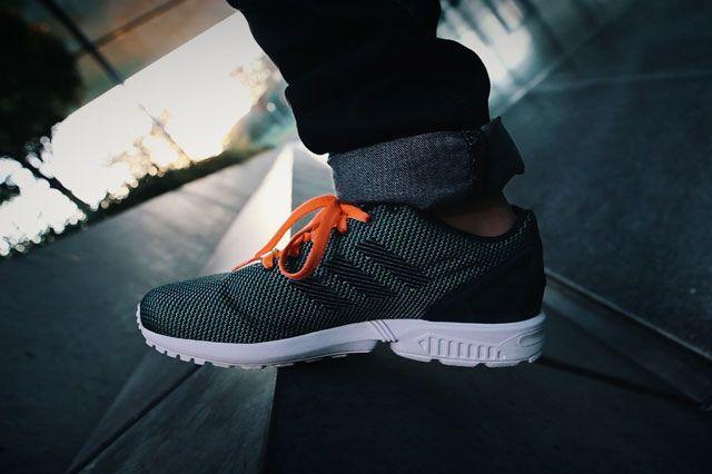 Adidas Zx Flux 17