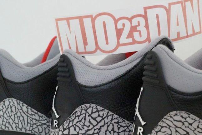 Air Jordan Iii Comparison 7 1