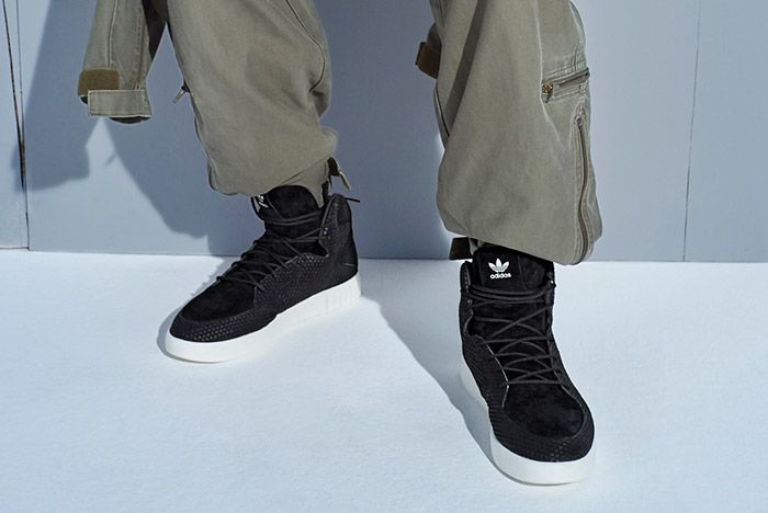 Adidas Tubular 2016 Lookbook 8
