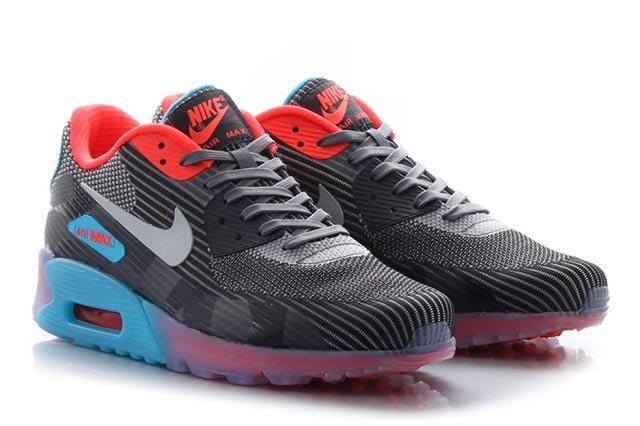 Nike Air Max 90 Ice Jacquard 4