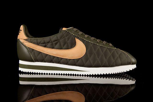 Nike Cortez Nylon Prm Qs Quilt Pack 2