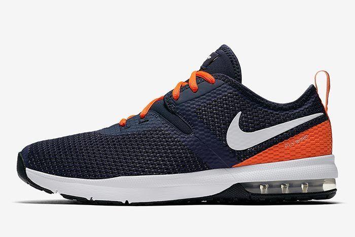 Nike Air Max Typha Broncos