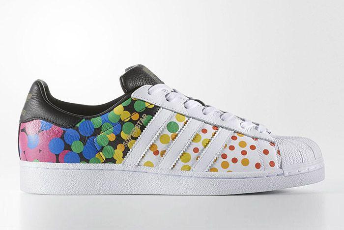 Adidas 2017 Pride Pack 3