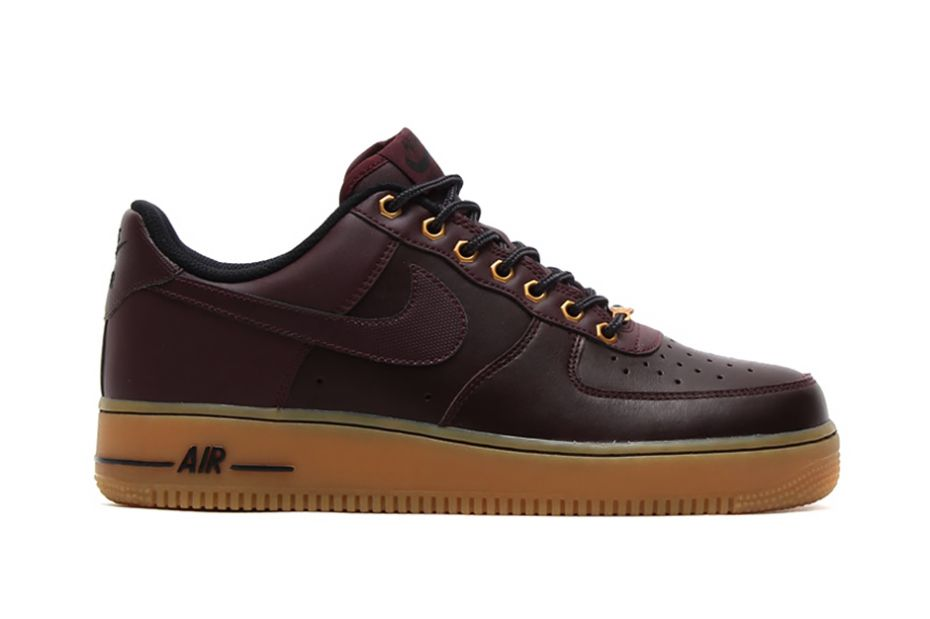 Nike Air Force 1 Work Pack 1