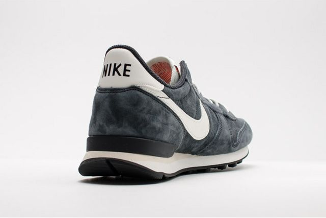Nike Internationalist Pigskin Leather