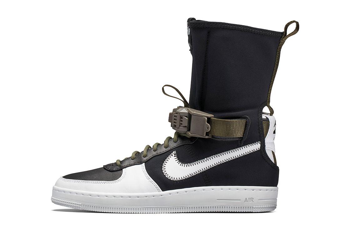 Acronym X Nike Lab Air Force 1 Downtown33