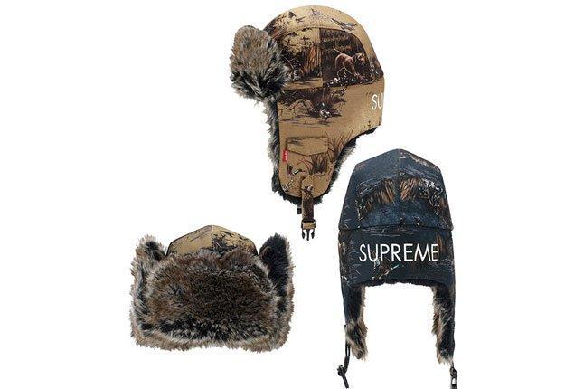 Supreme Dog Duch Cap 1