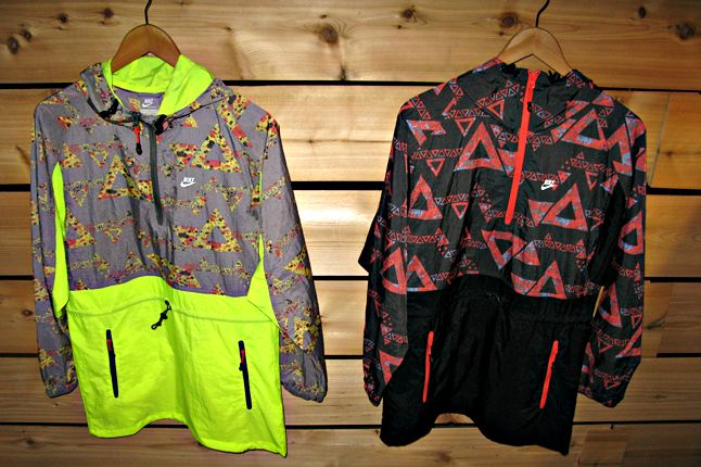 Nike Jackets 1