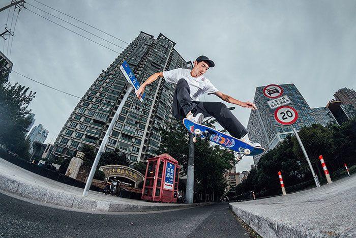 Fly X Nike Sb Zoom Stefan Janoski 2
