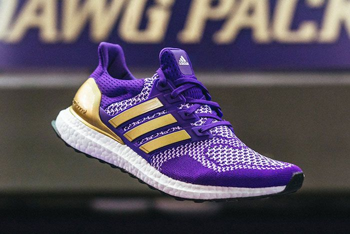 Adidas Ultra Boost 1 0 Washington Huskies Release Date 1