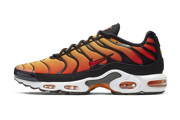 Nike Air Max Plus Og Sunset Official 2