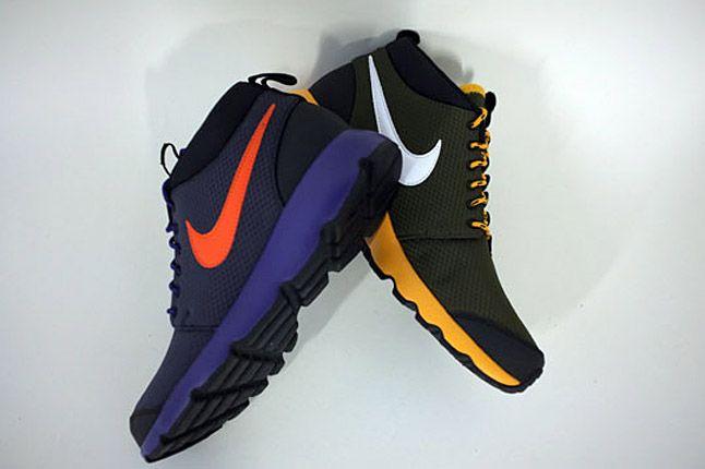 Nike Roshe Run Trail 9 1