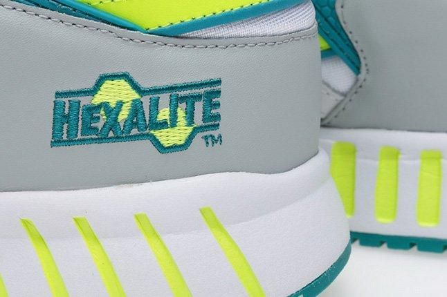 Reebok Sole Trainer Fall Delivery 10