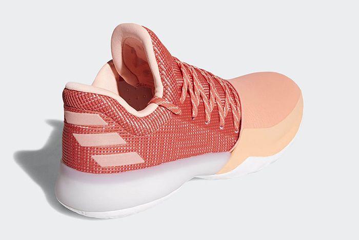 Adidas Harden Vol 1 New Colourways Sneaker Freaker 3