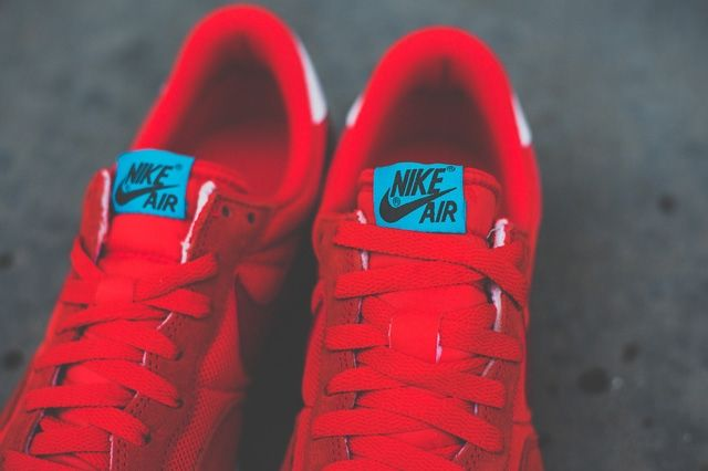 Nike Air Pegasus 83 Light Crimson 3