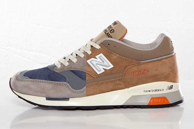 Norse Projects New Balance 1500 Danish Weather Pack Thumb
