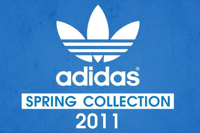 Adidas Spring Collection Sale 1 1