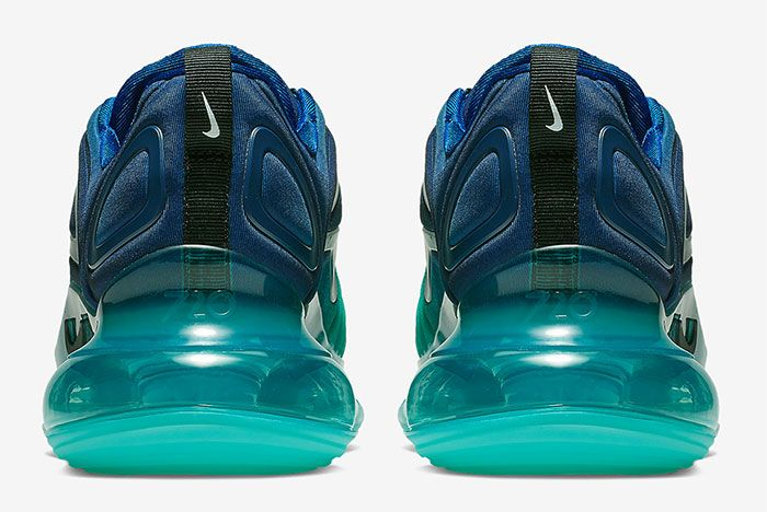 Nike Reveal Teal Air Max 720 Release Date 3