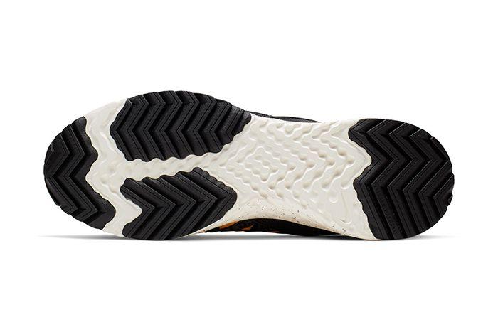 Nike Acg React Terra Gobe K2 Ldv Release Date Outsole