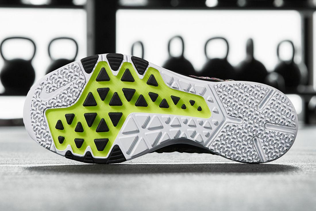 Nike Train Ultrafast Flyknit5