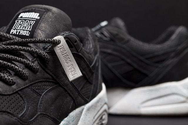 Trax Couture Fp Puma R698 Record Store Day 1