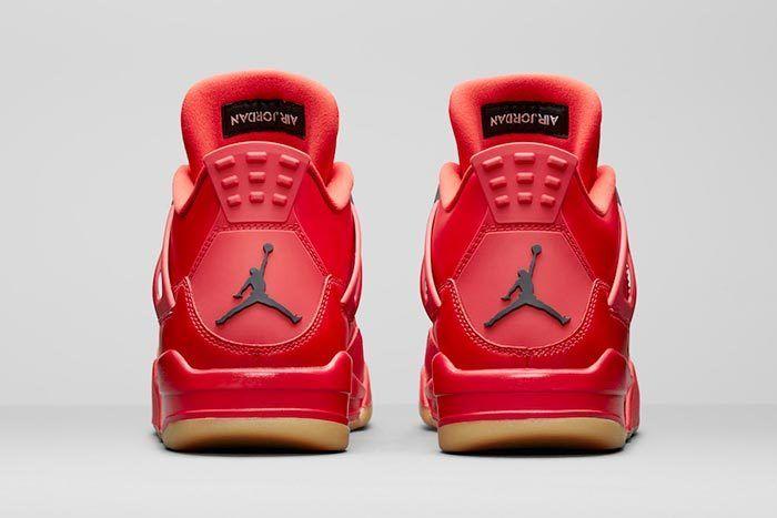 Closer Look: Air Jordan 4 'Singles Day' - Sneaker Freaker