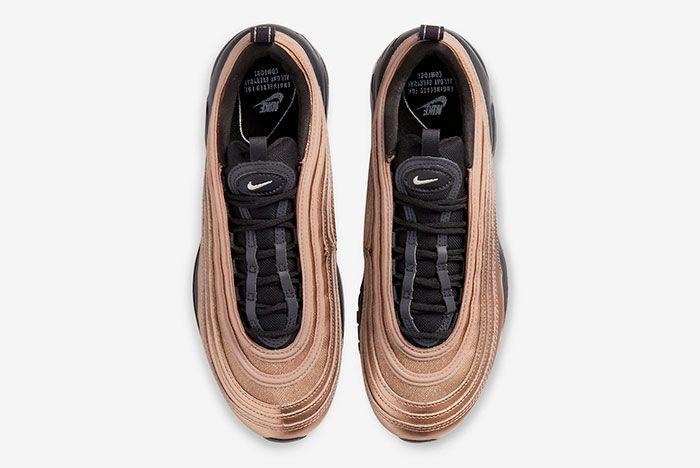 Nike Air Max 97 Copper Ct1176 900 Top